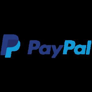 Paypal 39 icon icons.com 60555