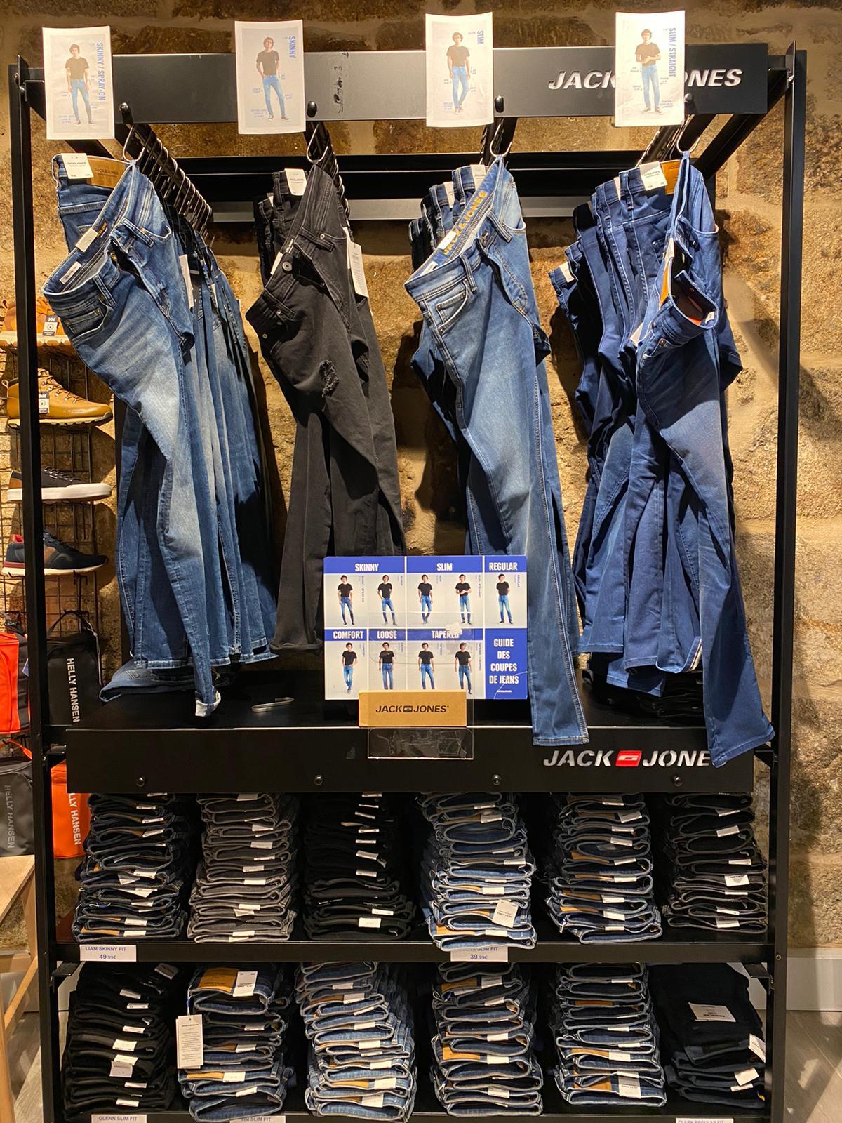 jeans wanderlust